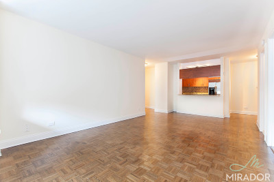 Manhattan Unit For Rent For Rent: 330 E 39th St