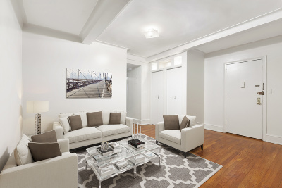 Manhattan Unit For Sale For Sale: 304 W 75th St