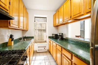Manhattan Unit For Sale For Sale: 207 W 144th St