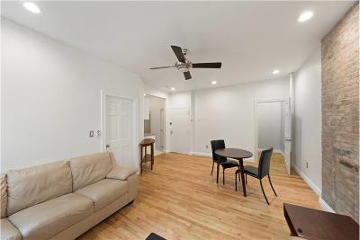 Manhattan Unit For Sale For Sale: 170 Norfolk St