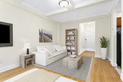 Manhattan Unit For Sale For Sale: 243 W End Ave