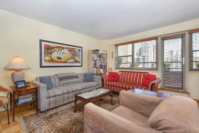 Manhattan Unit For Sale For Sale: 300 E 71st St