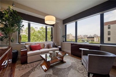 Manhattan Unit For Sale For Sale: 305 W 16th St #4th Floo