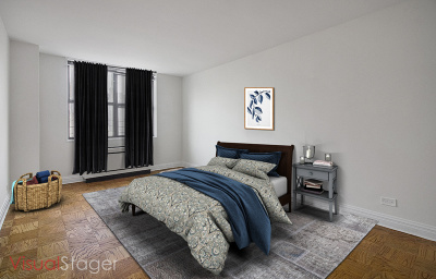 Manhattan Unit For Rent For Rent: 400 E 71st St
