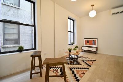 Manhattan Unit For Rent For Rent: 473 Central Park W #1F