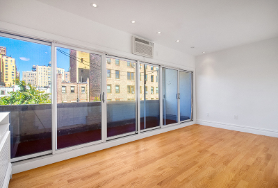 Manhattan Unit For Rent For Rent: 169 W 76th St