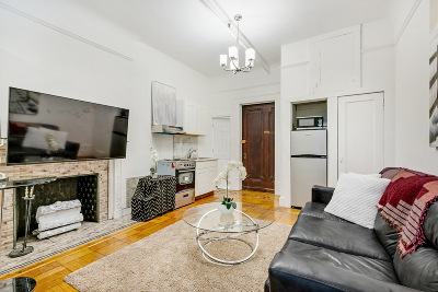Manhattan Unit For Rent For Rent: 215 W 70th St