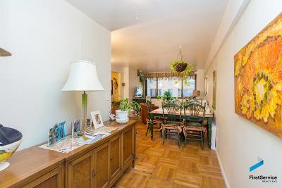 Manhattan Unit For Sale For Sale: 425 E 63rd St #14 Fl
