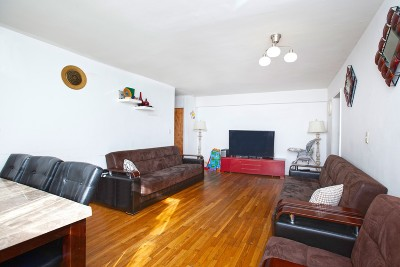 Queens Unit For Sale For Sale: 66-34 108th St