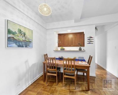 Manhattan Unit For Sale For Sale: 530 Grand St