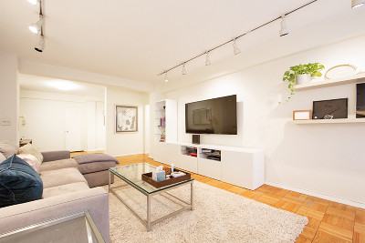 Manhattan Unit For Sale For Sale: 80 Park Ave
