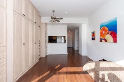Manhattan Unit For Sale For Sale: 120 Riverside Blvd #14 Fl