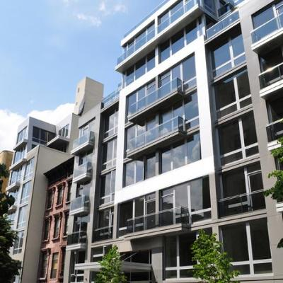 Manhattan Unit For Sale For Sale: 117 W 123rd St