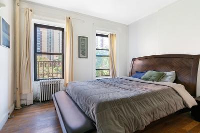 Manhattan Unit For Sale For Sale: 246 E 90th St