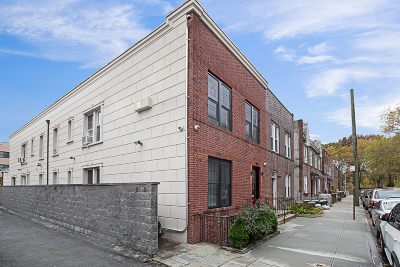 Queens Building For Sale For Sale: 19-24 22nd Dr
