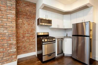 Manhattan NY Unit For Rent For Rent: $3,000