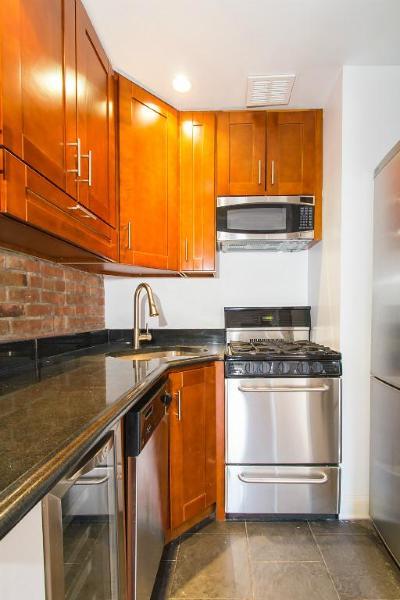 Manhattan NY Unit For Rent For Rent: $5,585