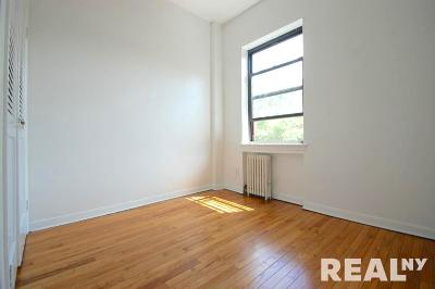 Manhattan Unit For Rent For Rent: 184 Bleecker St