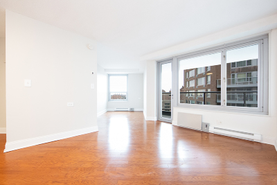 Manhattan Unit For Rent For Rent: 1309 5th Ave