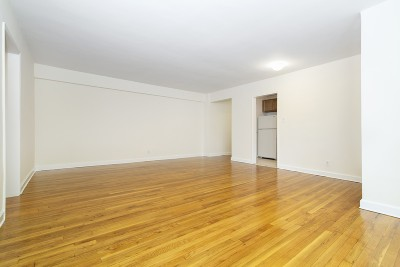 Unit For Rent For Rent: 65-35 Yellowstone Blvd