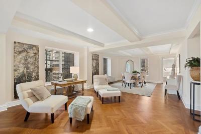 Manhattan Unit For Sale For Sale: 502 Park Ave #4th Floo