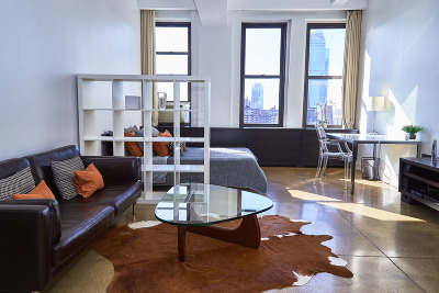 Manhattan Unit For Sale For Sale: 315 7th Ave #5F