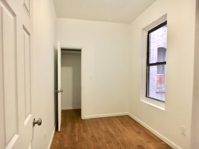 Manhattan NY Unit For Rent For Rent: $1,875