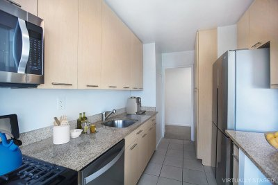 Manhattan NY Unit For Rent For Rent: $2,600