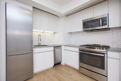Manhattan NY Unit For Rent For Rent: $3,046