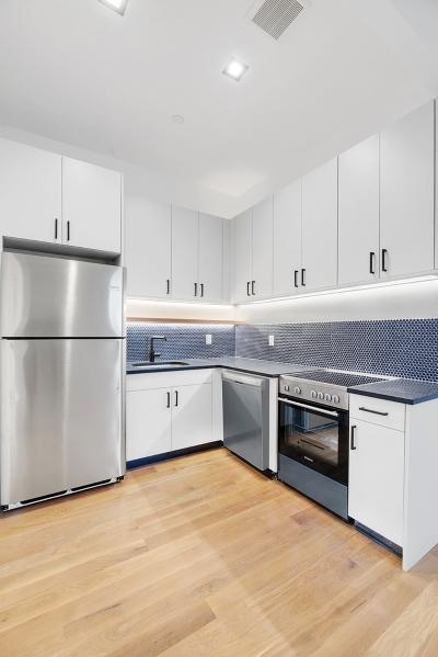 Williamsburg Unit For Rent For Rent: 163 Graham Ave