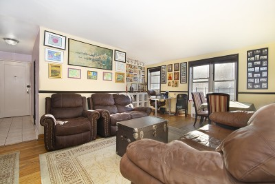 Queens Unit For Sale For Sale: 105-24 67th Ave