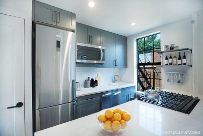 Manhattan Unit For Rent For Rent: 227 W 149th St