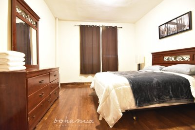 Manhattan Unit For Rent For Rent: 712 W 175th St