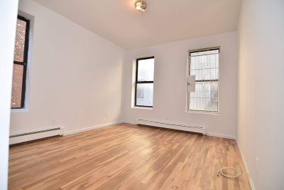 Manhattan Unit For Rent For Rent: 441 W 151st St