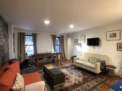 Manhattan Unit For Rent For Rent: 423 W 154th St