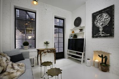 Manhattan Unit For Sale For Sale: 175 Bleecker St #13