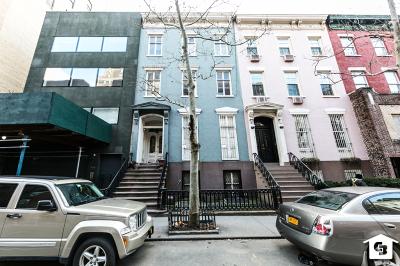 Manhattan Building For Sale For Sale: 208 W 15th St
