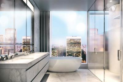 Unit For Sale For Sale: 20 W 53rd St #4th Floo