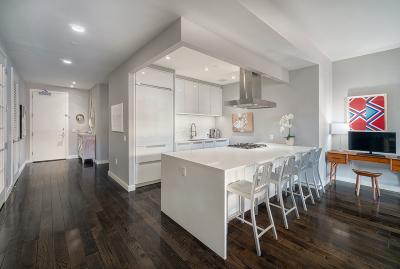 Manhattan Unit For Sale For Sale: 250 West St #14th Flo