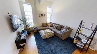 Williamsburg Unit For Rent For Rent: 184 Kent Ave
