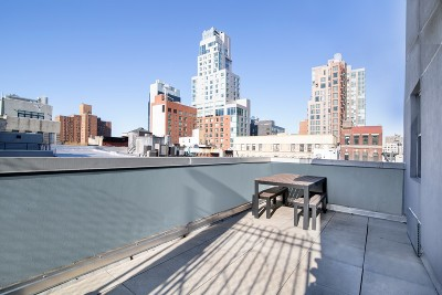Manhattan Unit For Rent For Rent: 152 Ludlow St