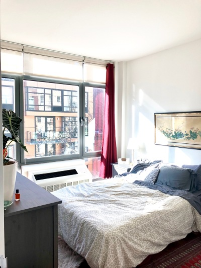 Manhattan Unit For Rent For Rent: 321 E 3rd St