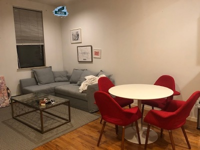 Unit For Rent For Rent: 158 Rivington St #FL 3