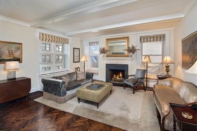 Manhattan Unit For Sale For Sale: 3 E 85th St