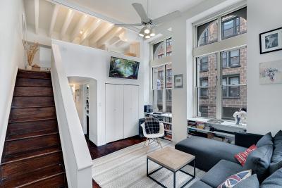 Manhattan Unit For Sale For Sale: 23 Waverly Pl
