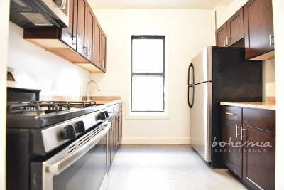 Manhattan Unit For Rent For Rent: 117 W 141st St