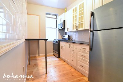 Manhattan Unit For Rent For Rent: 723 St Nicholas Ave