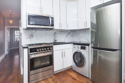 Manhattan Unit For Rent For Rent: 2918 Frederick Douglass Blvd