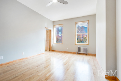Williamsburg Unit For Rent For Rent: 168 Bedford Ave