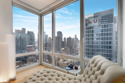 Manhattan NY Unit For Sale For Sale: $1,450,000